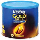 Nescafe Gold Blend Decaffeinated Coffee 500g