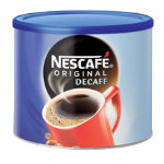 Nescafe Original Decaffeinated Instant Coffee 500g