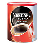 Nescafe Original coffee 750g tin
