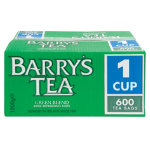Barry s Tea 600 bx