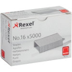 Acco Rexel Staples No 16 6mm 5000 Bx