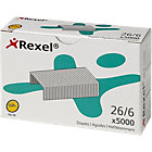 Rexel Standard Staples No 56 6mm 5000 Bx
