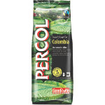 Percol Fairtrade Colombia Ground Coffee 227g Strength 3