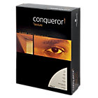 Conqueror Business Paper A4 100gsm Cream