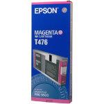 Epson T482 Original magenta ink cartridge C13T482011