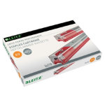 Leitz Staple Cartridge 26 12 Box 5