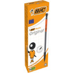 Bic Atlantis 07mm Mechanical Pencil Pack of 12