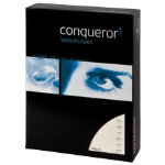 Conqueror 20252 Copy Multipurpose Paper A4 100gsm Smooth Cream 500 Sheets
