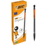 Bic Bicmatic 07mm Mechanical Pencil Pack of 12