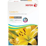 Xerox Colotech Printer Paper A4 100gsm White 500 Sheets