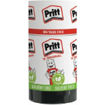 Pritt Stick Glue Solid Washable Non toxic Jumbo 90g