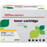 Office Depot Compatible HP 508A Toner Cartridge cf362a Yellow
