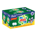 Ariel Washing Tablets XXL Green