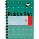 Pukka Pads Jotta Pad A5 3 Pads Per Pack