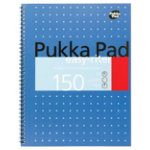 Pukka Pad Business Easy Riter Pads A4 3pk