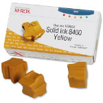 Xerox 108R00607 Yellow Colorstix Ink Cartridge