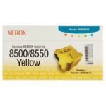 Xerox 108R00671 Yellow Colorstix Ink Cartridge