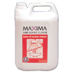 Maxima All Purpose Cleaner Lemon 5 Litres 2pk