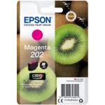 Epson 202 Original Ink Cartridge C13T02F34010 Magenta
