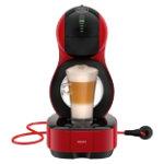 KRUPS Coffee Machine KP1305 Dolce Gusto Lumio Red