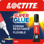 Loctite Ultra Gel Super Glue