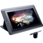 Wacom Graphic Tablet DTK 1300 2 Black