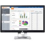 HP LCD Monitor E232 584 cm 23