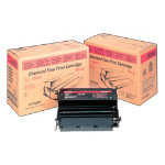 Lexmark 1382150 Black Laser Toner Cartridge