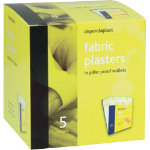 Plasters Fabric Pilfer Proof Dependaplast Box 5