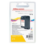 Office Depot Compatible hp 78 Ink Cartridge c6578a 3 Colours