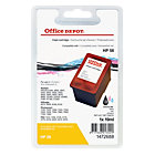 Office Depot Compatible HP 58 Photo Ink Cartridge