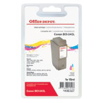Office Depot Compatible Canon BCI 24C 3 Colour Ink Tank