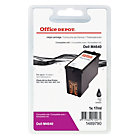 Office Depot Compatible Dell M4640 HC BK Black Inkjet Cartridge