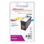 Office Depot Compatible Dell M4640 HC C 3 Colour Inkjet Cartridge