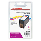 Office Depot Compatible for Dell M4646 CL 3 Colours Ink Cartridge