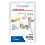 Office Depot Compatible Epson T052040 Colour Inkjet Cartridge