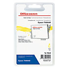 Office Depot Compatible Epson T048440 Yellow Inkjet Cartridge