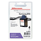 Office Depot Compatible for Samsung M10 Black Inkcartridge