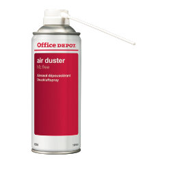 Office Depot HFCFree Air Duster ? 400ml