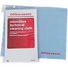 Office Depot Micro Fibre Cleaning Cloth