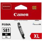 Canon CLI 581BK XL Original Ink Cartridge Black