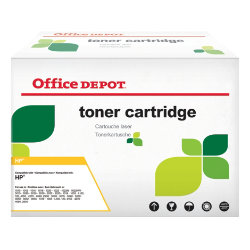Office Depot Compatible for HP 98A Black Toner Cartridge 92298A