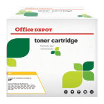 Office Depot Compatible for HP 38A Black Toner Cartridge Q1338A