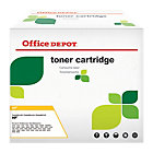 Office Depot Compatible for HP 42X Black Toner Cartridge Q5942X