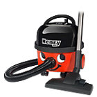 Numatic Vacuum Cleaner Henry Hoover HVR160 620 w