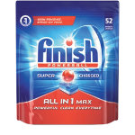 Finish Dishwasher tablets Powerball 52 Pack