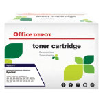 Office Depot Compatible Kyocera TK 70 Black Toner Cartridge