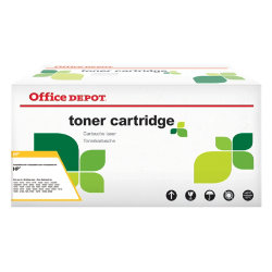 Office Depot Compatible for HP 96XXL Black Toner Cartridge C4096X