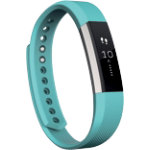 Fitbit Activity Tracker Alta Small Teal