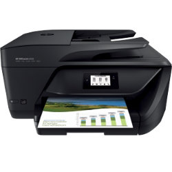 HP 6950 EAIO AllinOne Printer